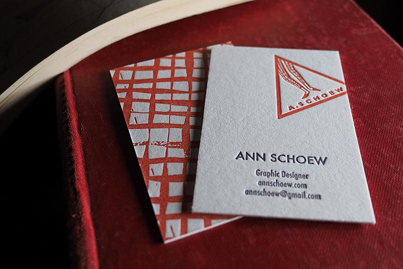 Ann Schoew - Graphic Designer