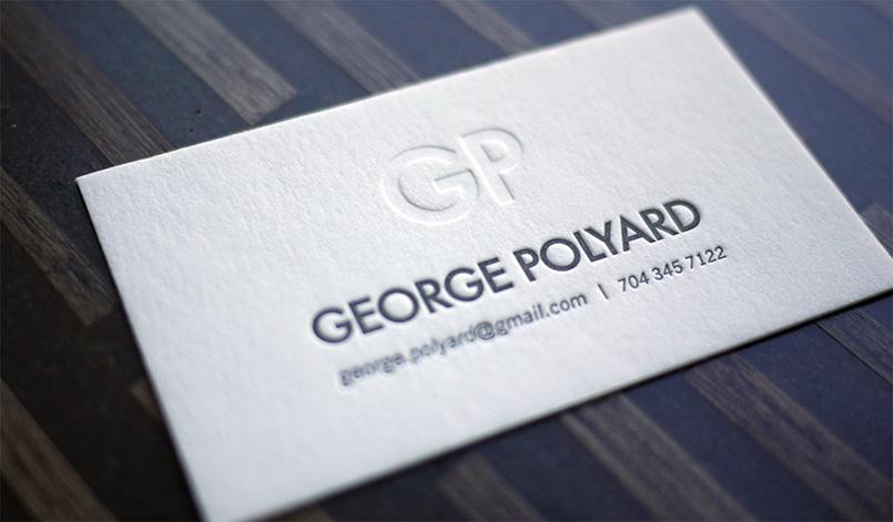 George Polyard