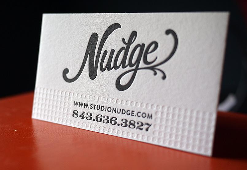 Studio Nudge