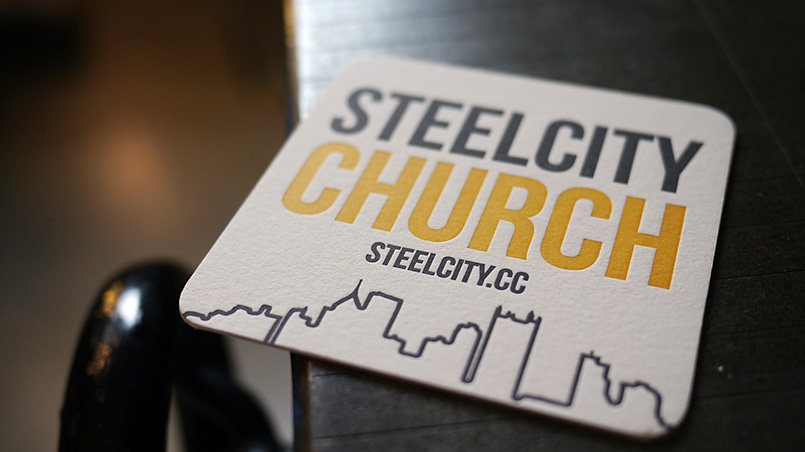Steel City Church